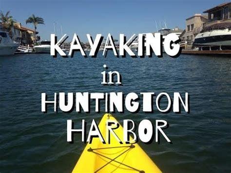 huntington harbor boat rentals huntington harbor boat rentals kayaking experience