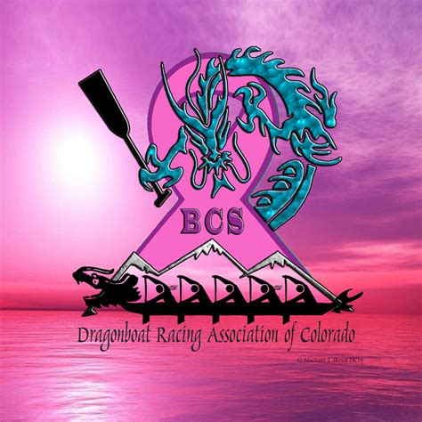 dragon boat racing and breast cancer pink phantoms bcs crew dragonboat racing assn of co