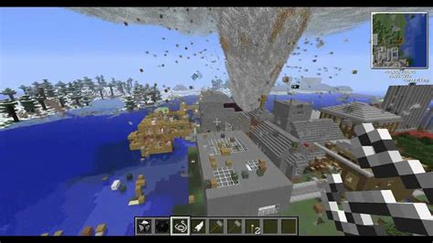 minecraft tornado mod game free image gallery minecraft tornado