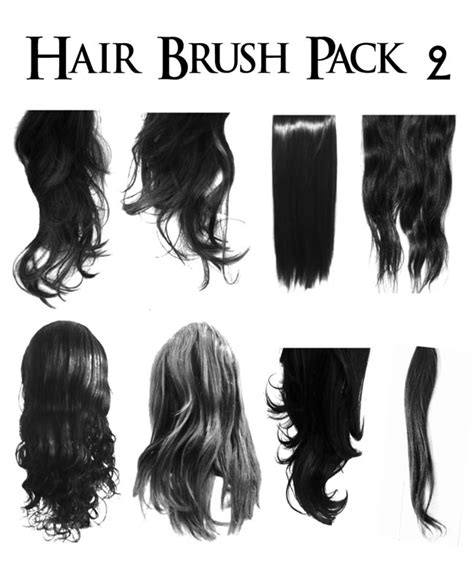 download hair brushes for photoshop cs3 free photoshop brushes download cs3