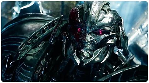 laste ned filmer transformers the last knight transformers 5 quot megatron s brother quot trailer 2017