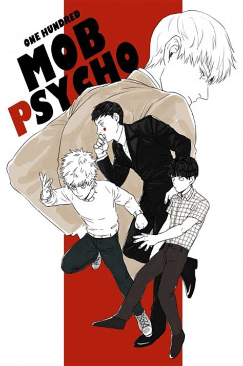 T Shirt Kageyama Ritsu Mob Psycho 100 Color mob psycho 100 mobile wallpaper 1835674 zerochan anime