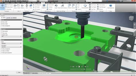 What Is Auto Desk by Get Inventor Hsm Autodesk Solutions