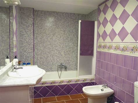 combinaciones de azulejos  banos decoracion inspirador