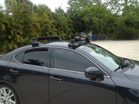 lexus ct200h roof rack roof rack clublexus lexus forum discussion