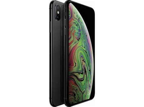 apple iphone xs max gb space gray unlocked
