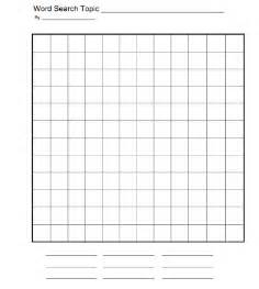 create your own word search template create your own word search archives esl