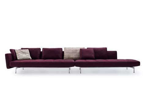 piero lissoni sofa piero lissoni sofa contemporary sofa by piero lissoni 4