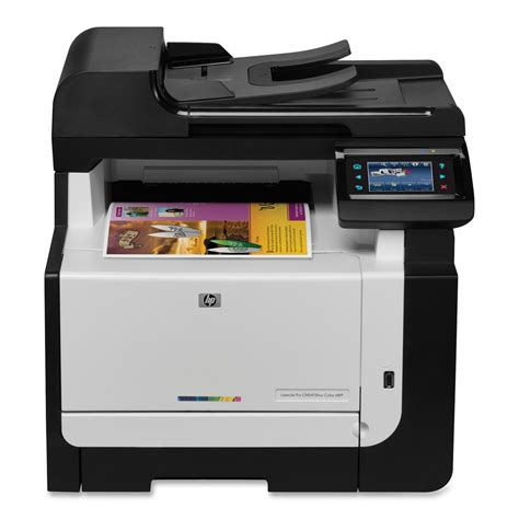 jet color toner hp color laserjet pro cm1415fnw mfp tonerimpresoras es