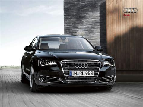 Audi W12 Technische Daten by Audi A8 L W12 Preise Bilder Und Technische Daten Im