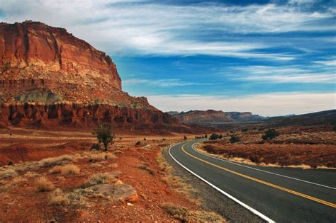 the most scenic drives in america the 20 most scenic drives in america