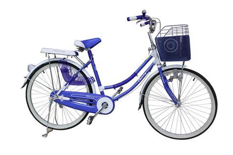 Sepeda Keranjang Untuk Wanita sepeda viva vivacycle