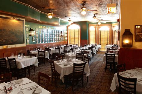 chicago chop house the 12 best chicago steakhouses