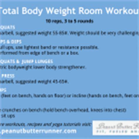 weekly workouts squat burpee ladder workout peanut