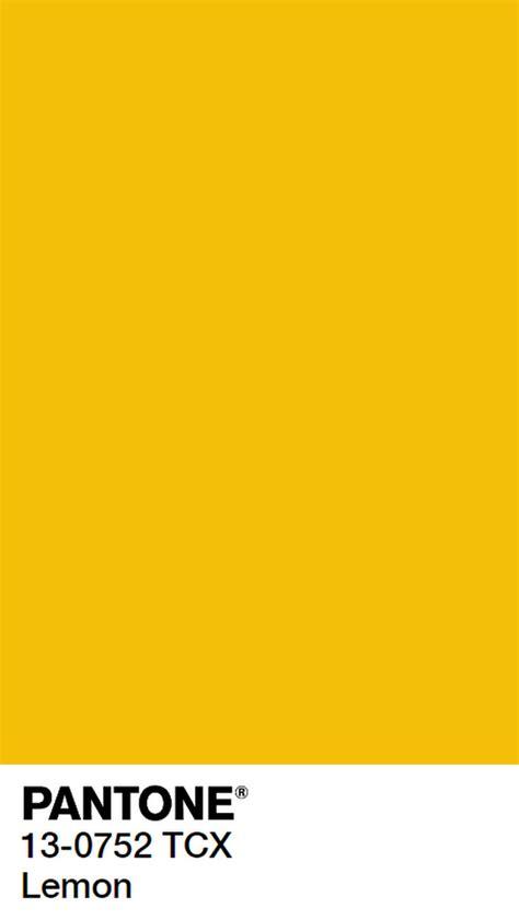 pantone yellow time waits no one