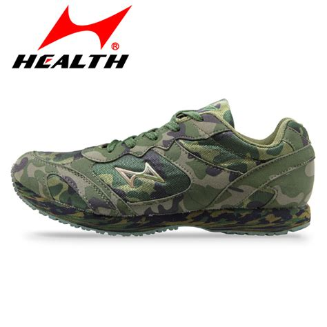 Summerfincor Fashion Limited Green Army Sport Shoes health 2015 camouflage running shoes shoes army green sneakers outdoor sports