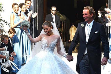 Hochzeit Swarovski by Swarovski Erstes Statement Nach Ihrer