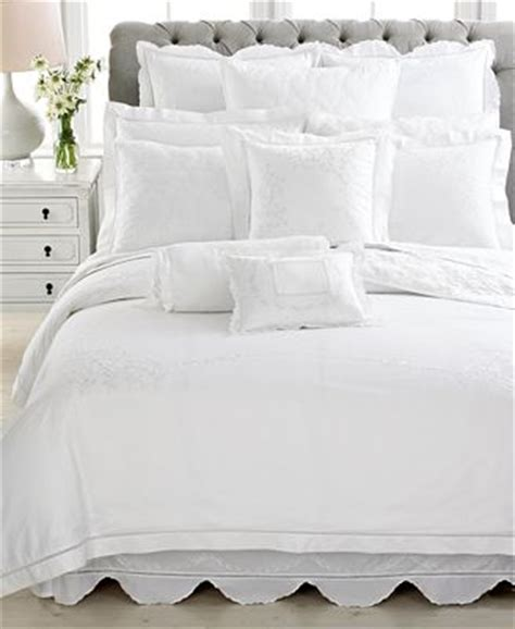 macy s martha stewart bedding closeout martha stewart collection bedding trousseau ivy
