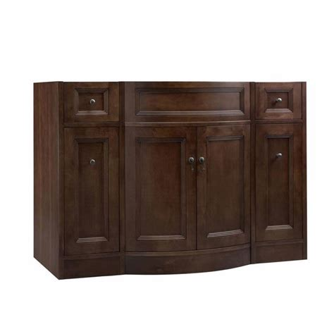 ronbow collection ronbow marcello 48 quot vanity 060648
