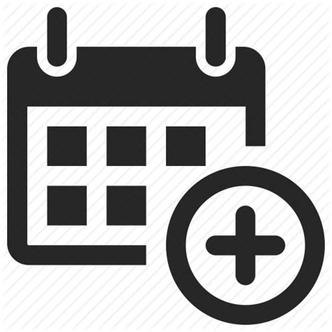 Add Appointment To Calendar Add Appointment Calendar Month Plus Reminder