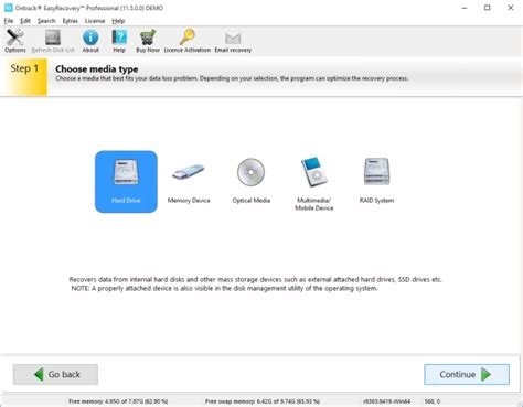 easy data recovery full version download ontrack easyrecovery pro 6 21 keygen
