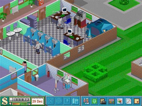 theme hospital download windows 7 no cd pc game download theme hospital full crack pc game