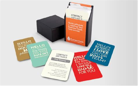 Best Business Card Printing Services