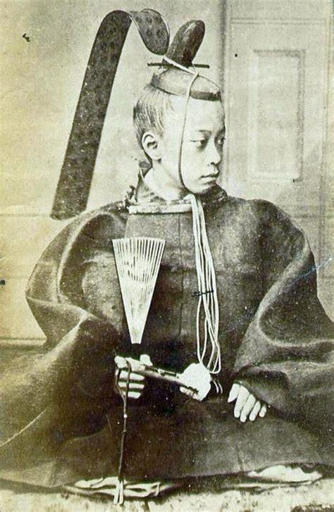 era tokugawa prince of mito tokugawa akitake 1853 1910 a younger