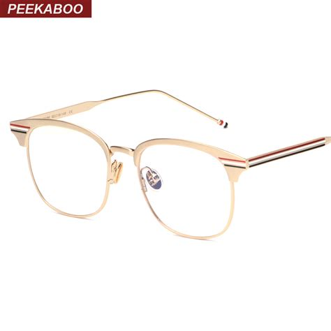 buy wholesale gold glasses from china gold