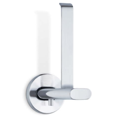 spare toilet paper holder blomus areo spare toilet paper holder zuri furniture
