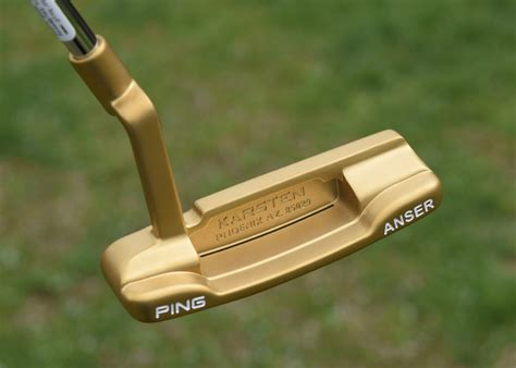 Golf Auto Putter by Ping Karsten Tr Putters Autos Post