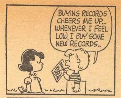Arctic Monkeys Album Artwork by Charlie Brown On Record Collecting The Very Best Peanuts
