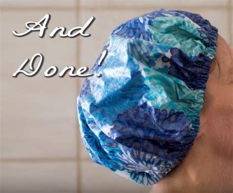 doccia fai da te cuffia doccia fai da te tutorial creativit 224 organizzata