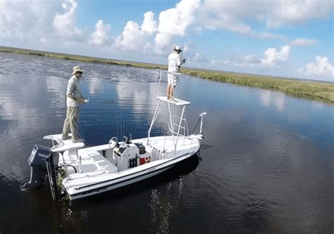 best redfish boats review archives louisiana fishing blog