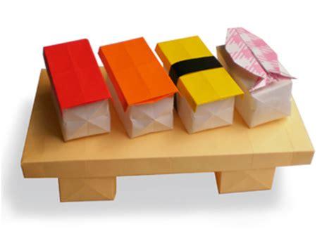 Sushi Origami - sushi