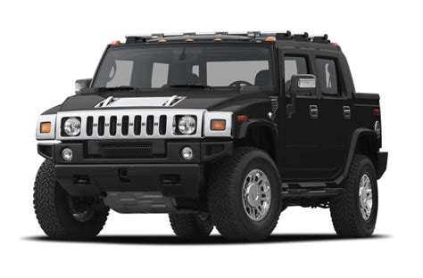 hummer h2 fuel economy 2009 hummer h2 sut specs safety rating mpg carsdirect