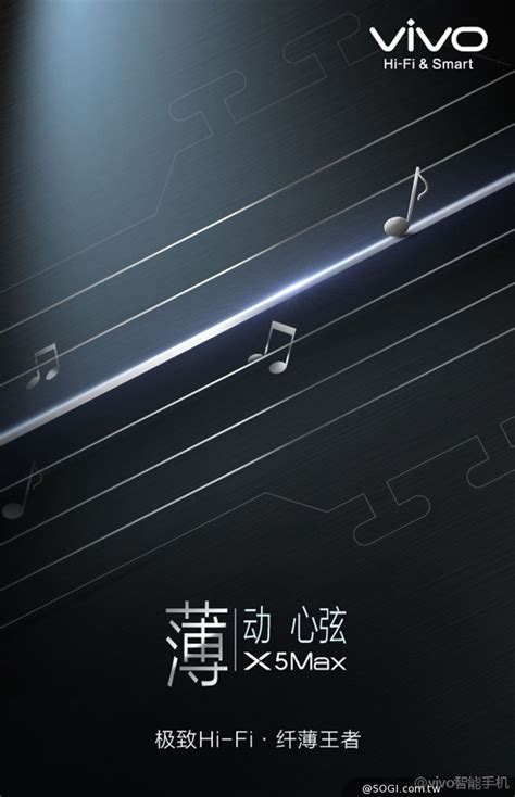 Ultrathin Oppo R5 vivo x5max specs get detailed as yet another ultrathin 4
