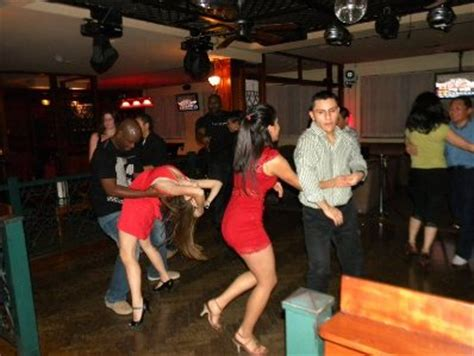 swing dance baltimore one year anniversary salsa at havana club thursday may 3rd