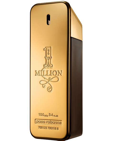 List Parfum Shop le million de paco rabanne est aussi