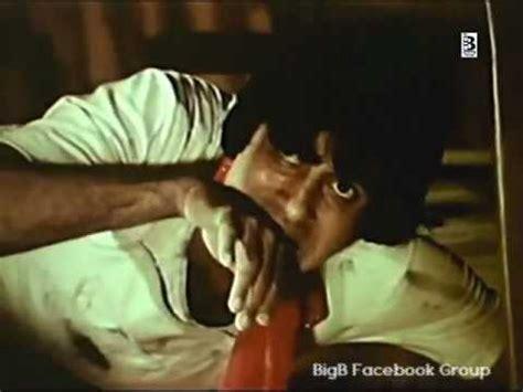 parveen babi rare rare amitabh bachchan and parveen babi in unreleased movie