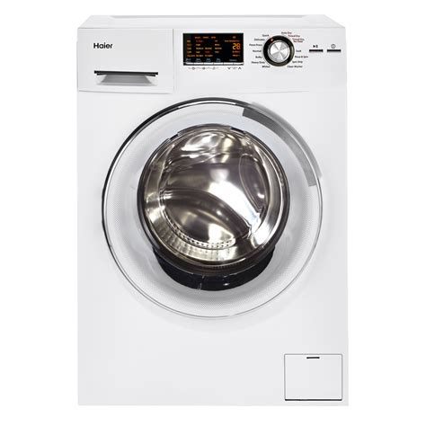 ventless washer dryer combo shop haier 2 cu ft ventless combination washer and dryer at lowes