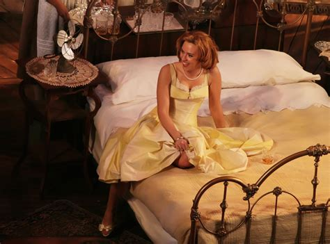 actress cat on a hot tin roof scarlett johansson cat on a hot tin roof on broadway
