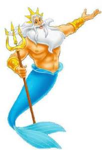 king triton pooh adventures wiki