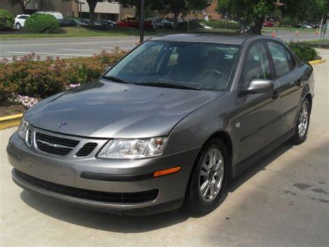 find used 2005 saab 9 3 linear sedan 4 door 2 0l in