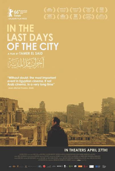 the last days of in the last days of the city movie trailers itunes