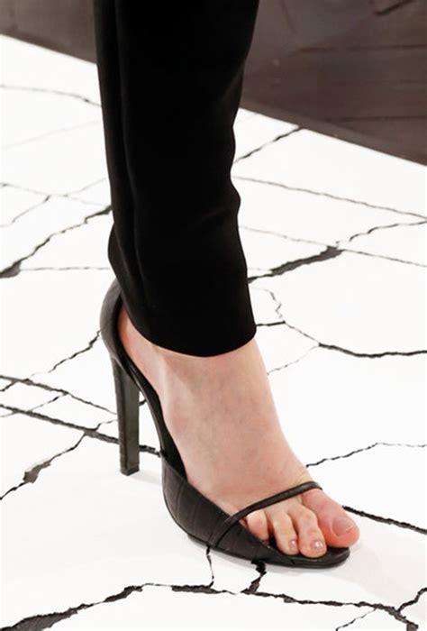 tendances de l hiver 2013 la chaussure 224 6 orteils