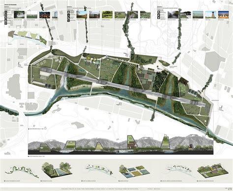 landscape layout ppt 166 best landscape architecture presentation images on