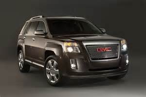 new car gmc future product guide gmc vehicles for 2012 2013 2014