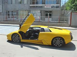 Lamborghini Kit Cars Lamborghini Murcielago Replica By Best Kit Cars Special