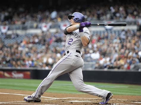 rockies are still talking tulowitzki and the mets are one tulowitzki talk to mets yanks trade again ny sports day